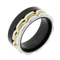 Стальное кольцо КС-1122
