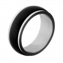 Мужские кольца из стали Тип/Модель украшения Антистресс купить №13