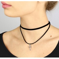 Женский чокер-ожерелье ПС-2246