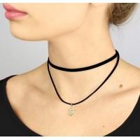 Женский чокер-ожерелье ПС-2250
