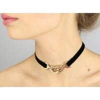 Женский чокер-ожерелье ПС-2255