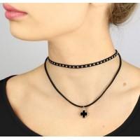 Женский чокер-ожерелье ПС-2261