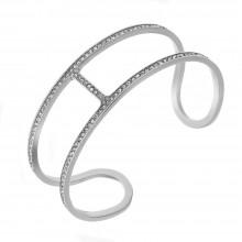 Женские браслеты из стали Коллекции Свадебная купить №16