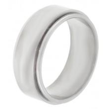 Мужские кольца из стали Тип/Модель украшения Антистресс купить №2