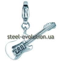 Подвеска Charms (гитара) ПБ-52 В