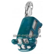 Бусины, шармы, подвески для браслетов купить №24