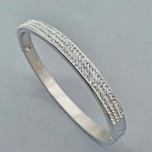 Женские браслеты из стали Коллекции Свадебная купить №14