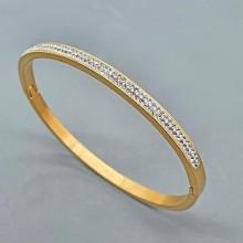 Женские браслеты из стали Коллекции Свадебная купить №18