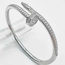 Женские браслеты из стали Коллекции Свадебная купить №20