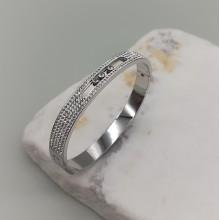 Женские браслеты из стали Коллекции Свадебная купить №19