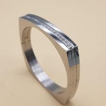 Женские браслеты из стали Коллекции Свадебная купить №5