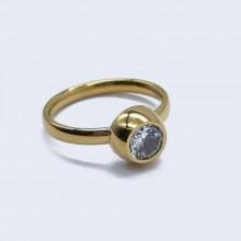 Помолвочные кольца купить №4