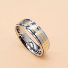 Обручальные кольца Покрытие С покрытием купить №8