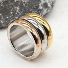 Кольцо с фианитом медицинское золото Жозефина