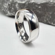 Кольцо Невил для властелинов и властительниц 6 мм