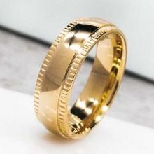 Обручальные кольца Покрытие С покрытием купить №14