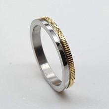 Кольцо из ювелирного сплава Паттайя унисекс