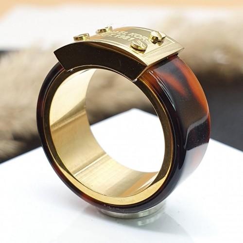 Кольцо из нержавеющей стали Наоми