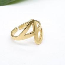 Кольцо на фалангу женское Пески времени