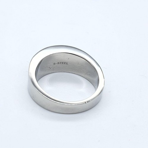 Кольцо из медицинского золота женское Фрейя