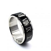 Мужские кольца из стали Тип/Модель украшения Антистресс купить №23