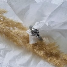 Помолвочные кольца купить №6