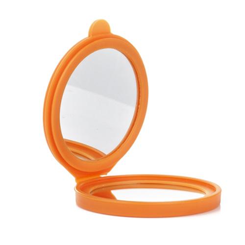 Зеркало в силиконе в ассортименте
