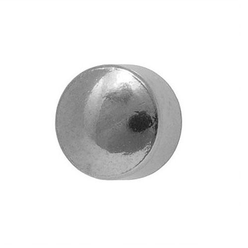 Серьги для первого прокола ушей Studex Шарики без покрытия (размер L, R, M)