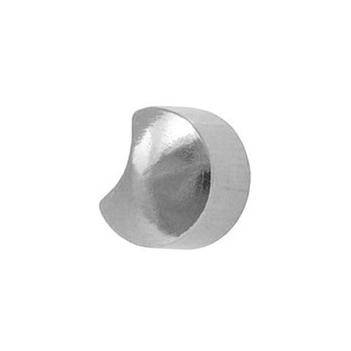 Сережки для первого прокола формы Studex Полумесяц без покрытия (размер R)
