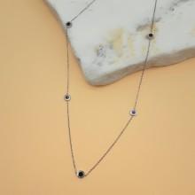 Женские стальные подвески купить №19