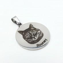 Адресники для собак и котов купить №1