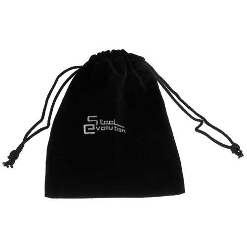Брендовый подарочный мешочек 10х11,5 см