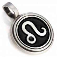 Кулон подвеска знак зодиака Лев Bico Leo