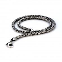 Мужские цепочки Плетение Фантазийное плетение купить №12