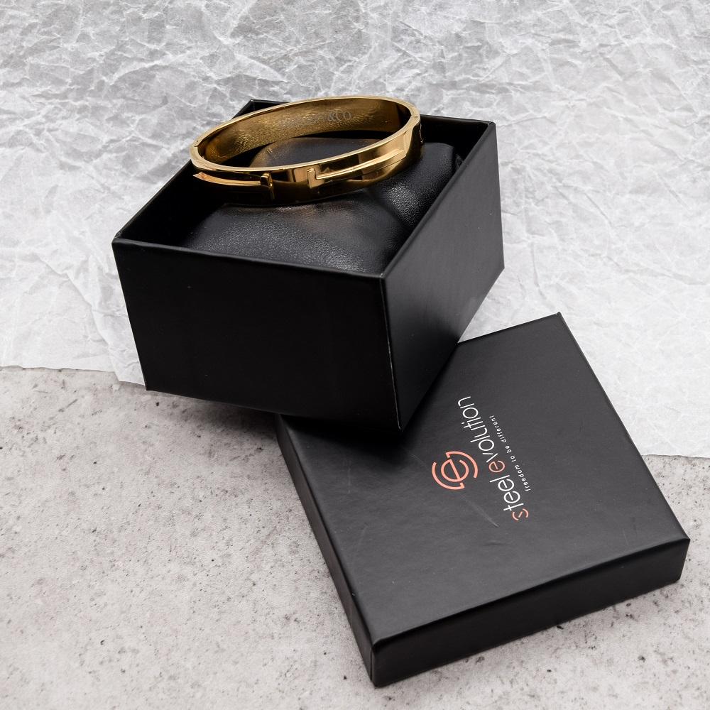 Подарочная коробка под браслеты